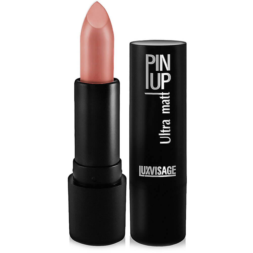Губная помада Pin-Up ultra matt тон 513, 4г