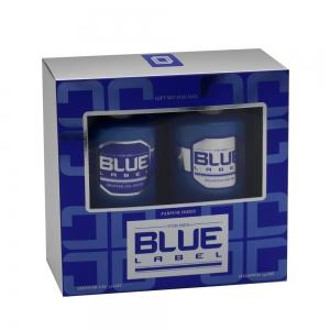 Подарочный набор Blue Label  N 371