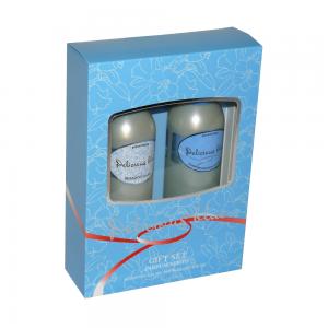 Подарочный набор Delicious Blue N 221