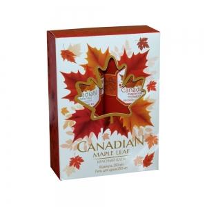 Подарочный набор CanadiaN N 451 Красный Клен