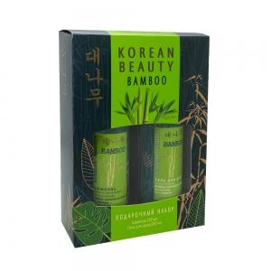 Подарочный набор Korean Beauty N 471 Bamboo