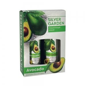 Подарочный набор Silver Garden N 741 Авокадо