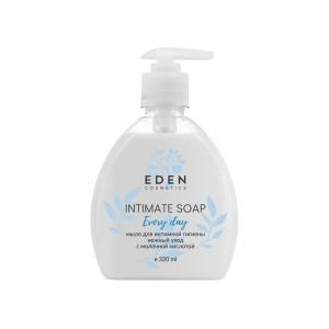 Мыло для интимной гигиены EDEN, 320мл