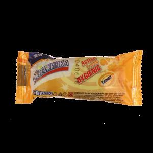 Очиститель для унитаза лимон, 30г (запасной блок)