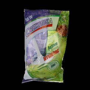 Очиститель для унитаза лес, 30г (в пакете)