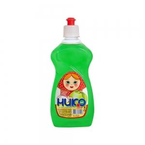 Моющее средство Нико-Лайт Яблоко, 1л