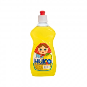 Моющее средство Нико-Лайт Лимон, 500мл