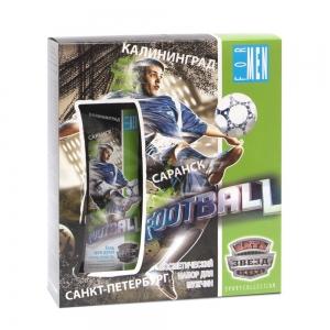 Подарочный набор Пять Звезд Футбол 2