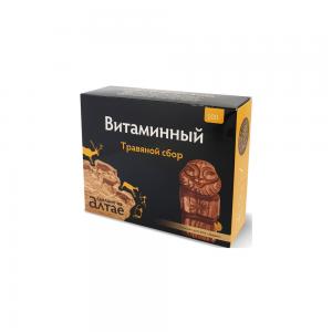 """Травяной сбор """"Витаминный"""", 100г"""