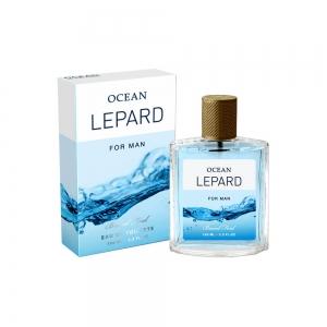 Туалетная вода Ocean Lepard, 100мл
