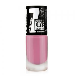 """Лак для ногтей """"Color Gel"""" тон 283 Барби, 8мл"""