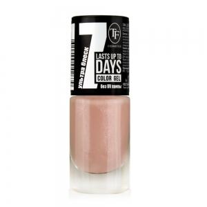 """Лак для ногтей """"Color Gel"""" тон 294 Розовый с шиммером, 8мл"""