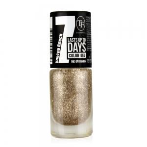 """Лак для ногтей """"Color Gel"""" тон 302 Золото, 8мл"""