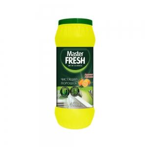 Порошок чистящий c ароматом лимона, 400г