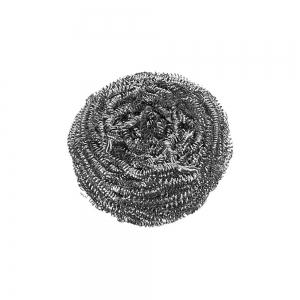 Мочалка металлическая для посуды Parlo, спираль (1шт)