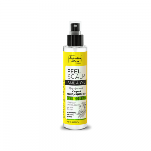 "Спрей-кондиционер ""Peel Scalp"" keep clean двухфазный, 100мл"