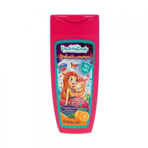 Шампунь для волос с ароматом Апельсин, 250мл