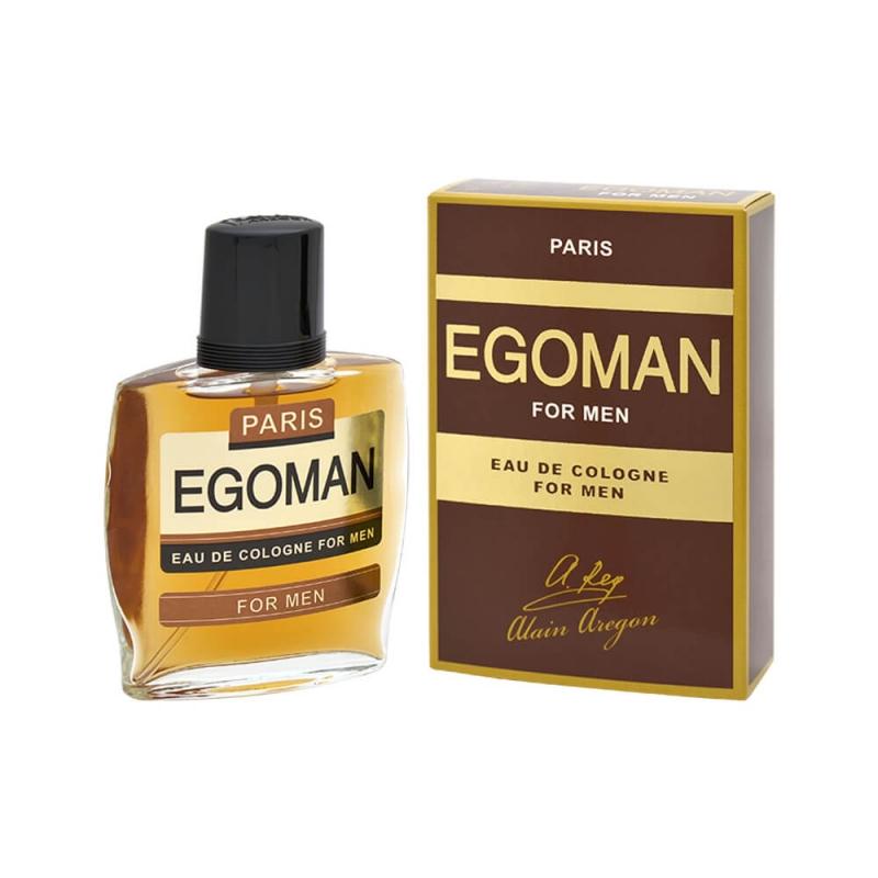 Одеколон Egoman, 60мл - фото товара