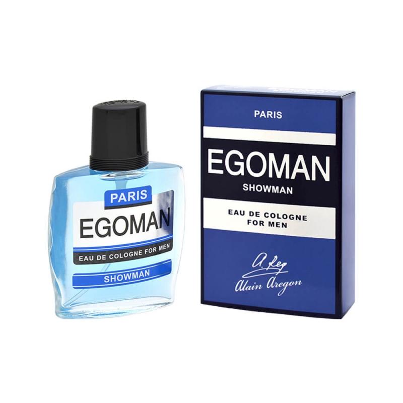 Одеколон Egoman Showman, 60мл - фото товара