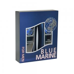 Подарочный набор Blue Marine MINI № 071M