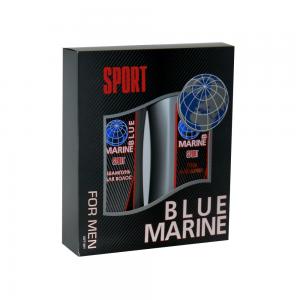 Подарочный набор Blue Marine MINI № 081M Sport