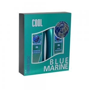 Подарочный набор Blue Marine MINI № 091M Cool