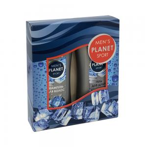 Подарочный набор Men's Planet MINI N 031M Sport