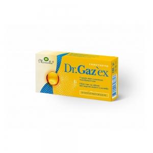 Dr.Gaz'ex (Симетикон), капсулы, №30
