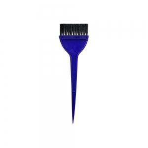 Кисть для окраски волос 55мм, ультрамарин 302004