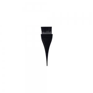 Кисть для окраски волос 32мм, черная 304001