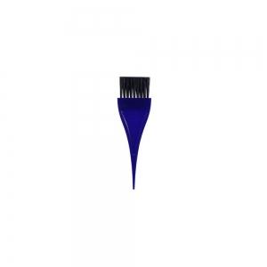 Кисть для окраски волос 32мм, ультрамарин 304004