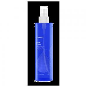 Спрей для волос увлажняющий с термозащитой, 250мл