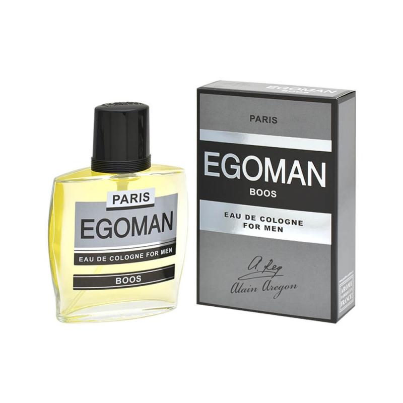Одеколон Egoman Boos, 60мл - фото товара