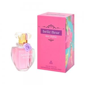 Туалетная вода Belle Fleur Ma Cherie, 50мл