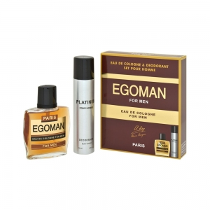 Подарочный набор Egoman