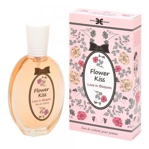 Туалетная вода Flower Kiss Love In Blossom, 55мл