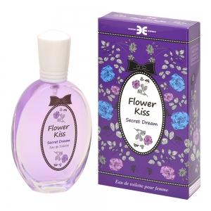 Туалетная вода Flower Kiss Secret Dream, 55мл