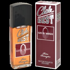 Туалетная вода Chale Best Gio Di Vanshi для мужчин, 95ml