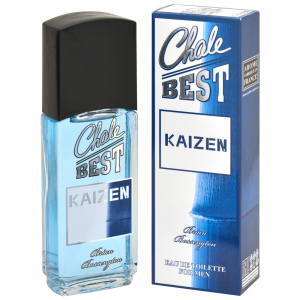 Туалетная вода Chale Best Kaizen для мужчин, 95ml