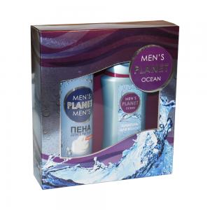Подарочный набор Men's Planet № 022 Ocean