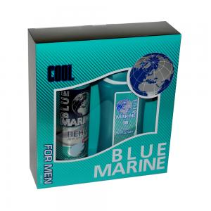 Подарочный набор Blue Marine № 093 Cool