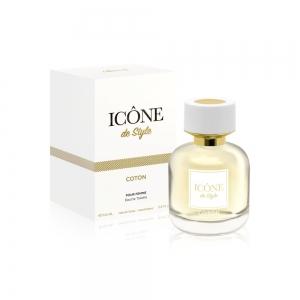 т.в. Icone de Style Coton 100 ml