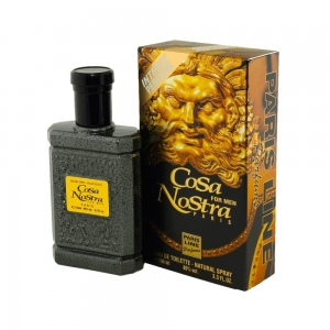 Туалетная вода Cosa Nostra INTENSE PERFUME 100ml