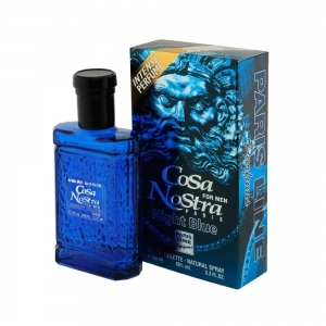 Туалетная вода Cosa Nostra Night Blue INTENSE PERFUME 100ml