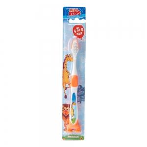 Зубная щетка детская Экстра мягкая 4-8 лет 8853