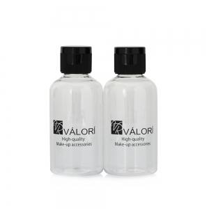 Набор дорожных флаконов Valori пластик, 2 шт