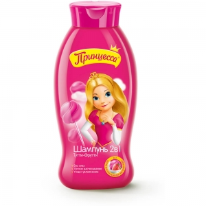 Шампунь для волос Тутти-Фрутти, 400мл