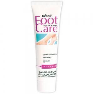 Foot Care Гель-бальзам охлаждающий  100мл