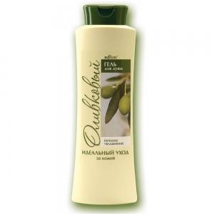 Оливковая Гель для душа 500мл