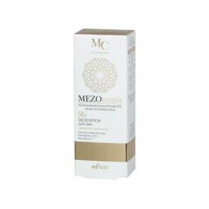 MEZOcomplex Крем для век 50+ Комплексное омоложение, 30мл